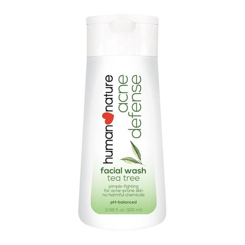 NEW! Acne Defense Facial Wash 100ml