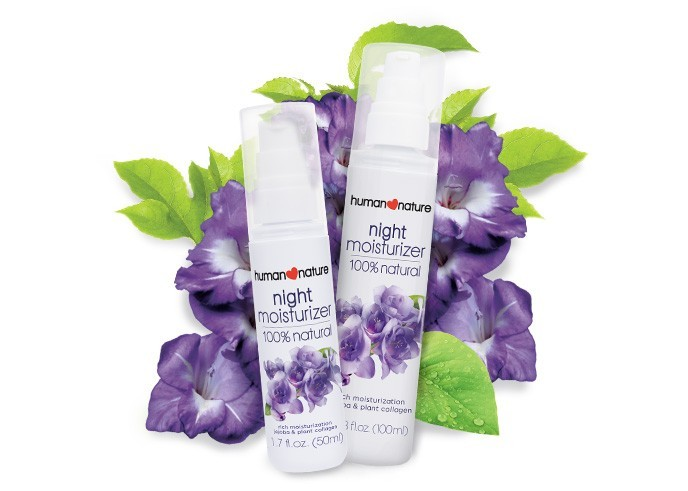 SALE! Night Moisturizer 100ml