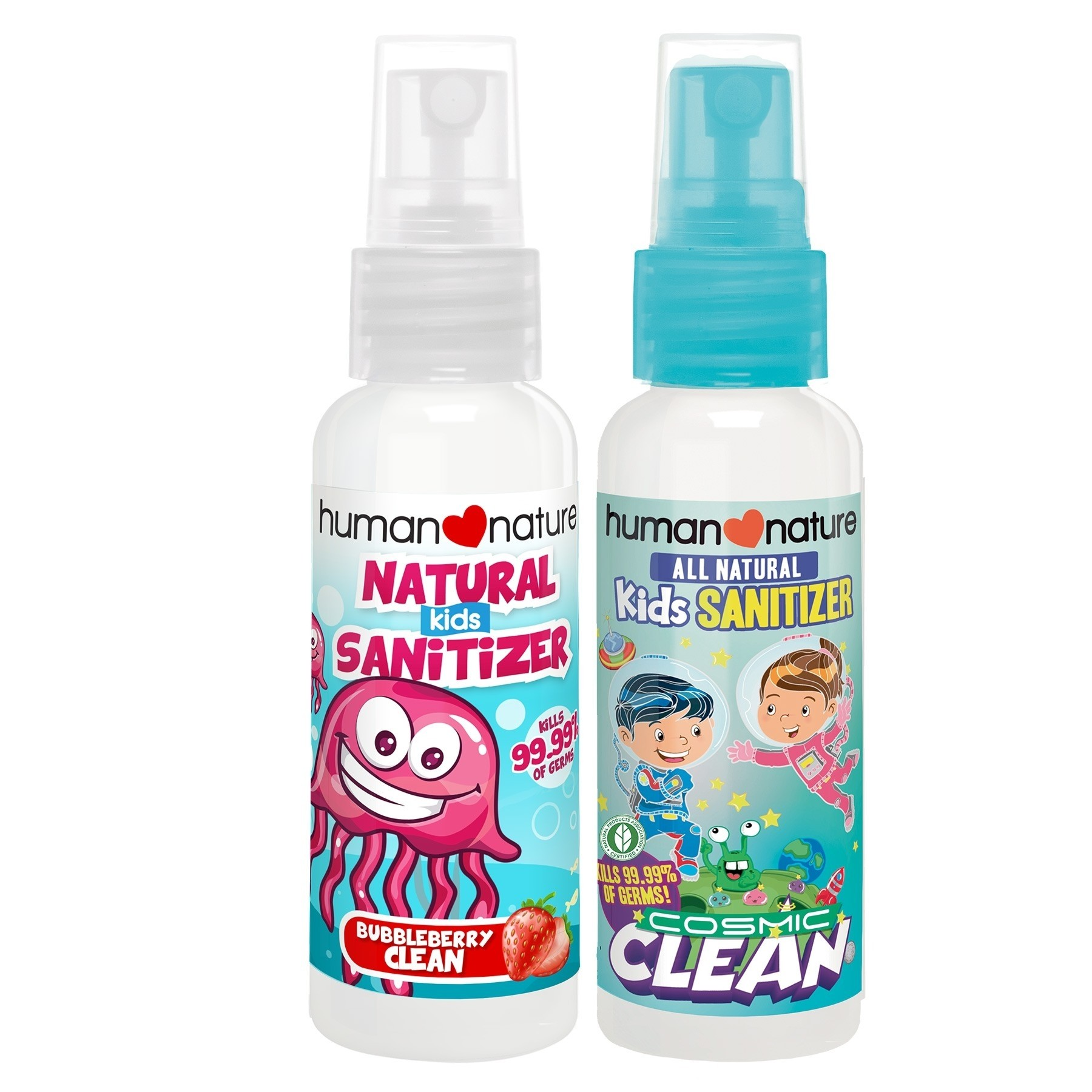 NEW! Kid Hand Sanitizer
